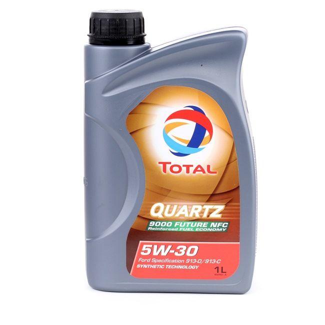 Масла и специални течности 2171839 с добро TOTAL съотношение цена-качество