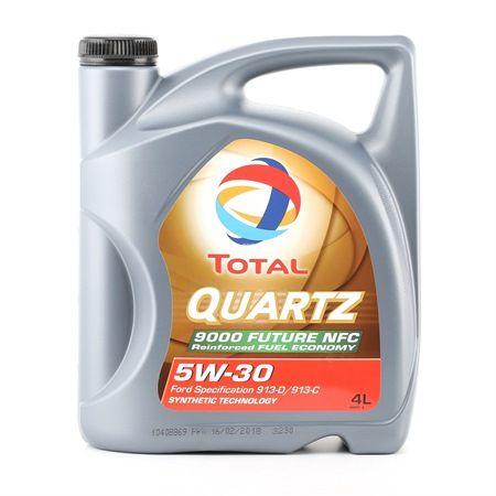 Масла и специални течности 2183450 с добро TOTAL съотношение цена-качество