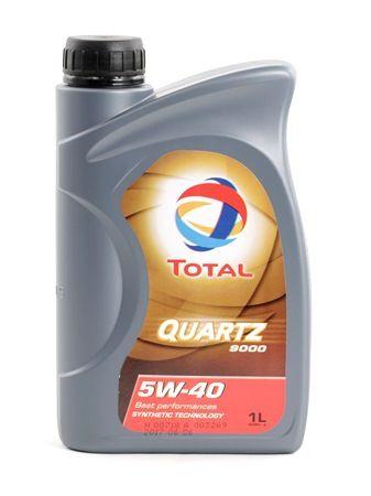 TOTAL 2198277 Motorenöl Twingo c06 1.2 16V 2003 75 PS - Premium Autoteile-Angebot