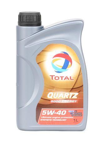 TOTAL 2198276 Motoröl Twingo c06 1.2 16V 2005 75 PS - Premium Autoteile-Angebot