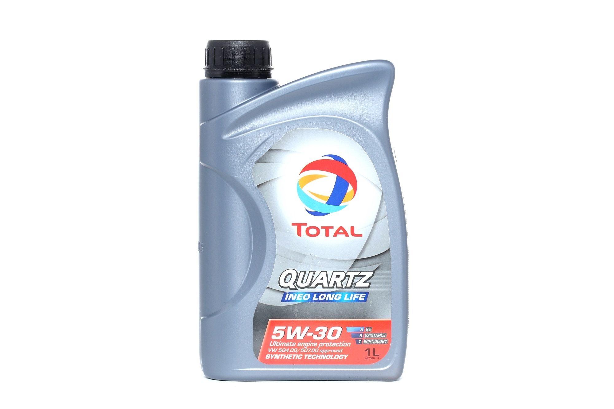 2181711 TOTAL Motoröl - online kaufen