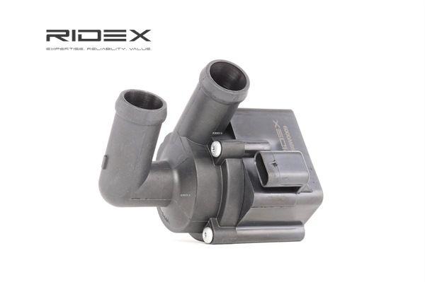999W0009 RIDEX Wasserumwälzpumpe, Standheizung 999W0009 günstig kaufen