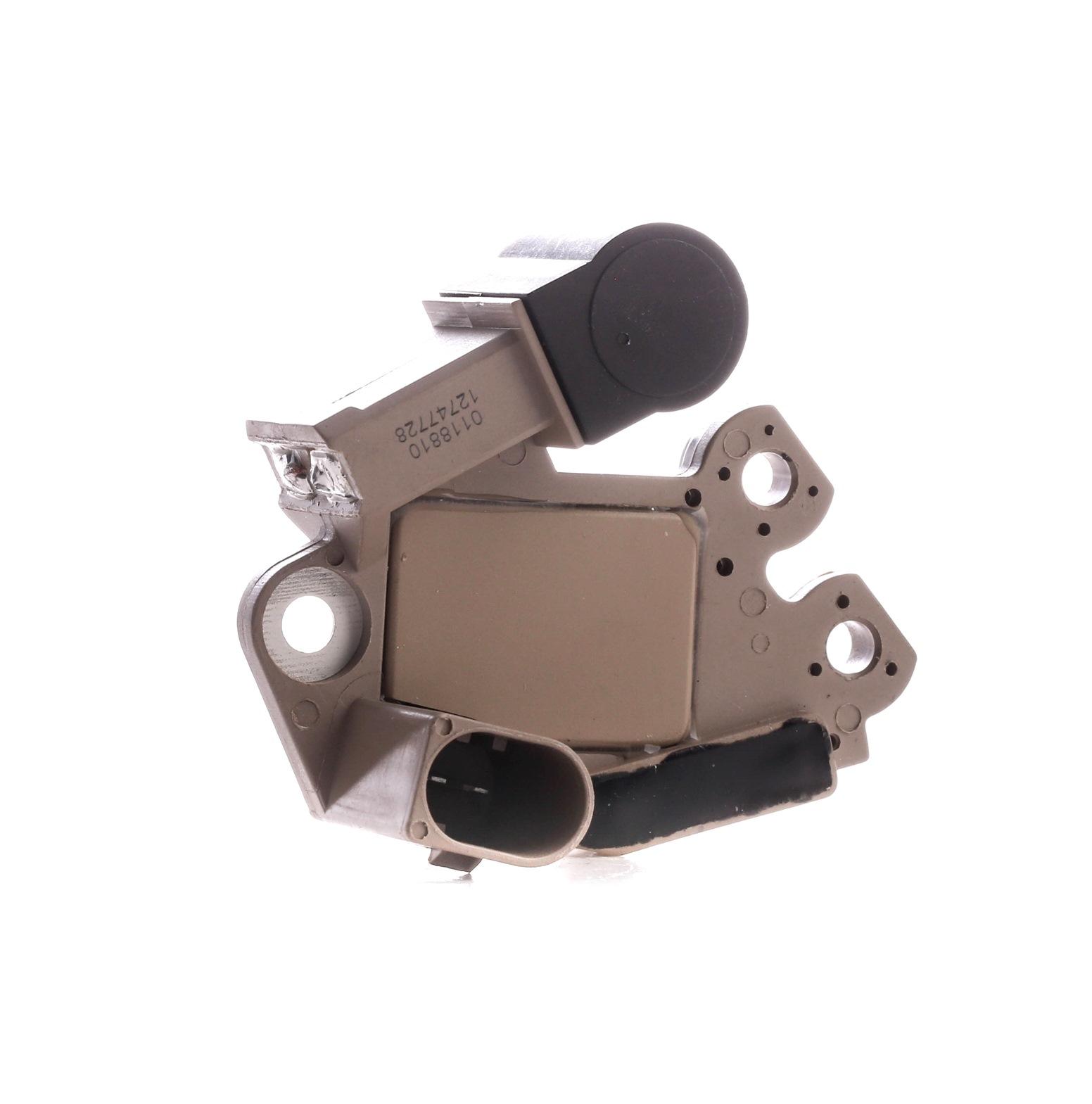 Original AUDI Lichtmaschinenregler SKRE-2450002