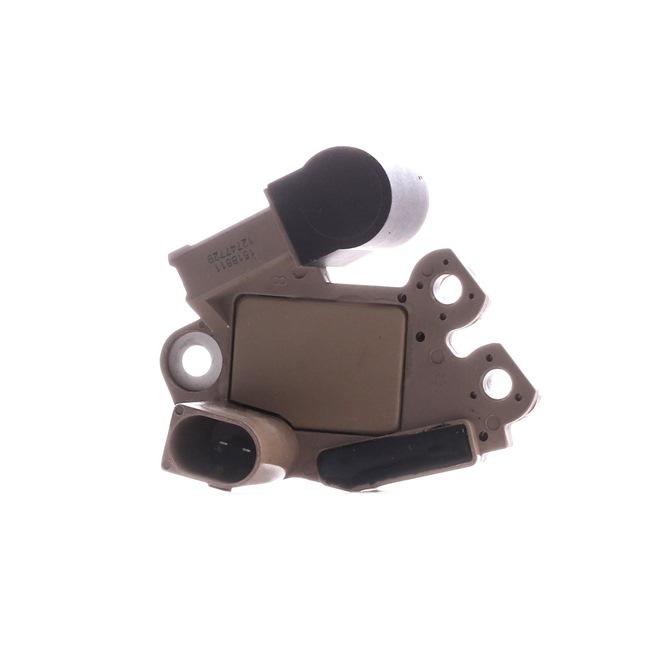 RIDEX 288R0003 : Régulateur de tension d'alternateur pour Twingo c06 1.2 2007 58 CH à un prix avantageux