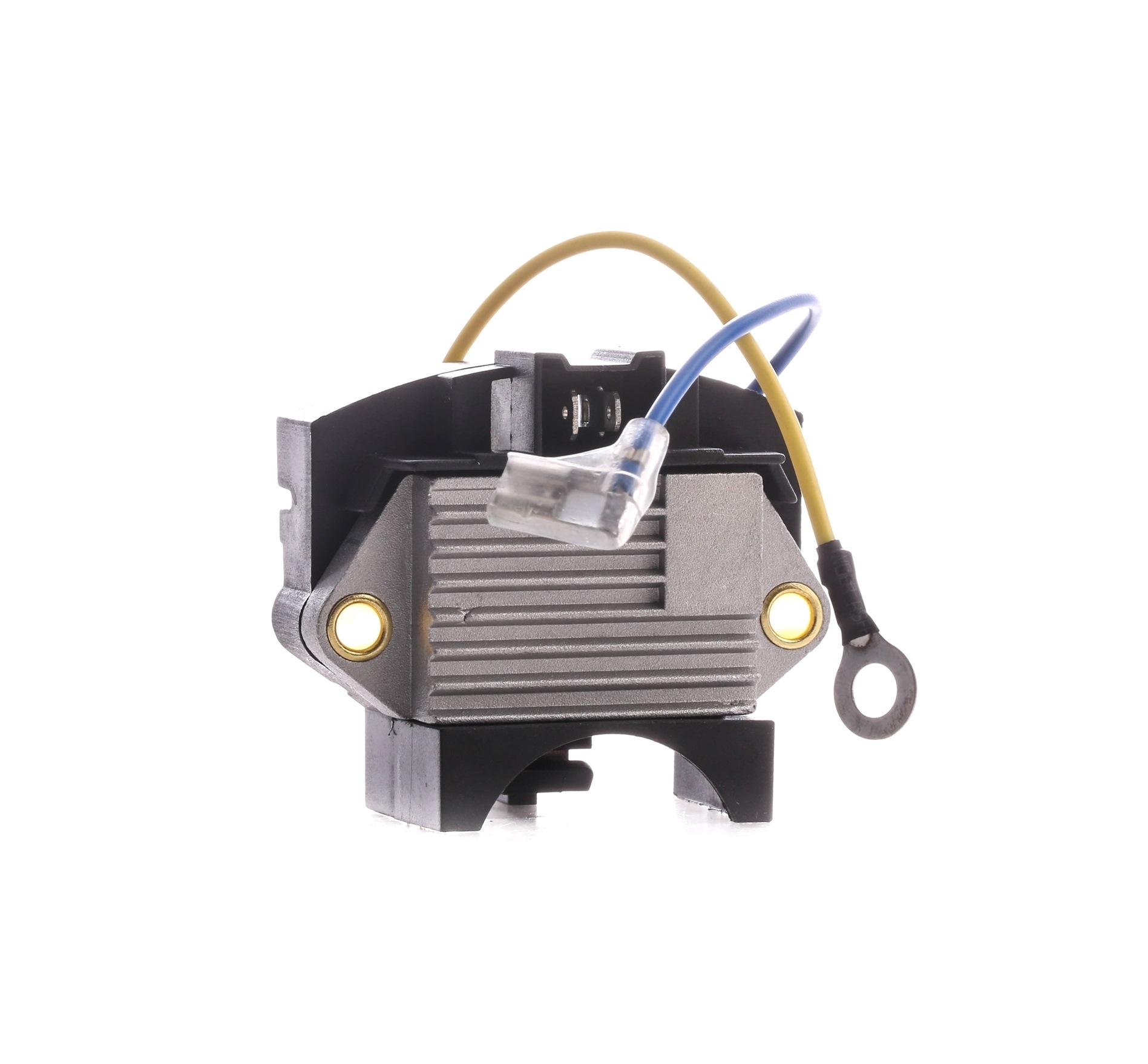 Original AUDI Regler Lichtmaschine SKRE-2450003
