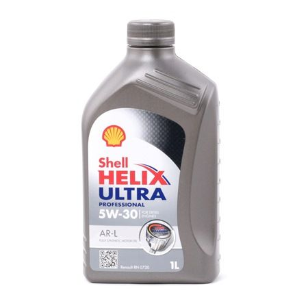 Original SHELL PKW Motoröl 5011987251533 5W-30, 1l, Synthetiköl