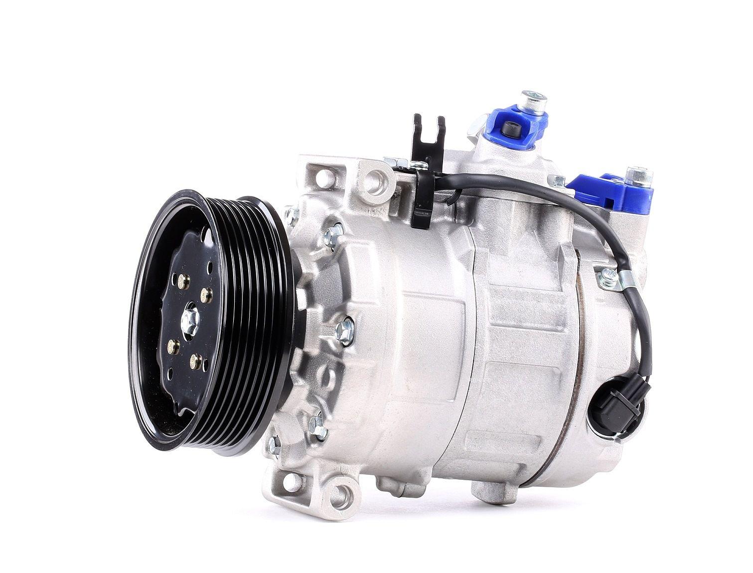 Original PORSCHE Kompressor Klimaanlage 447K0280