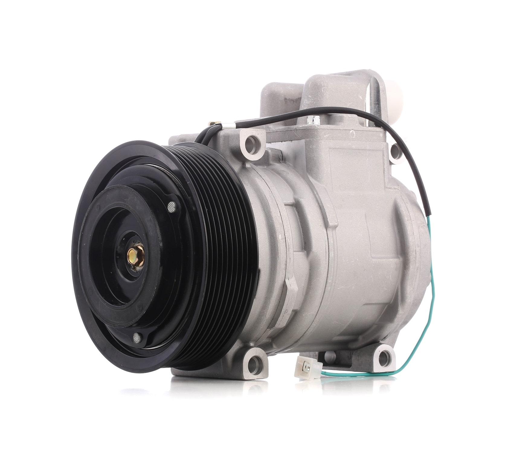 Original MERCEDES-BENZ Kompressor Klimaanlage 447K0283