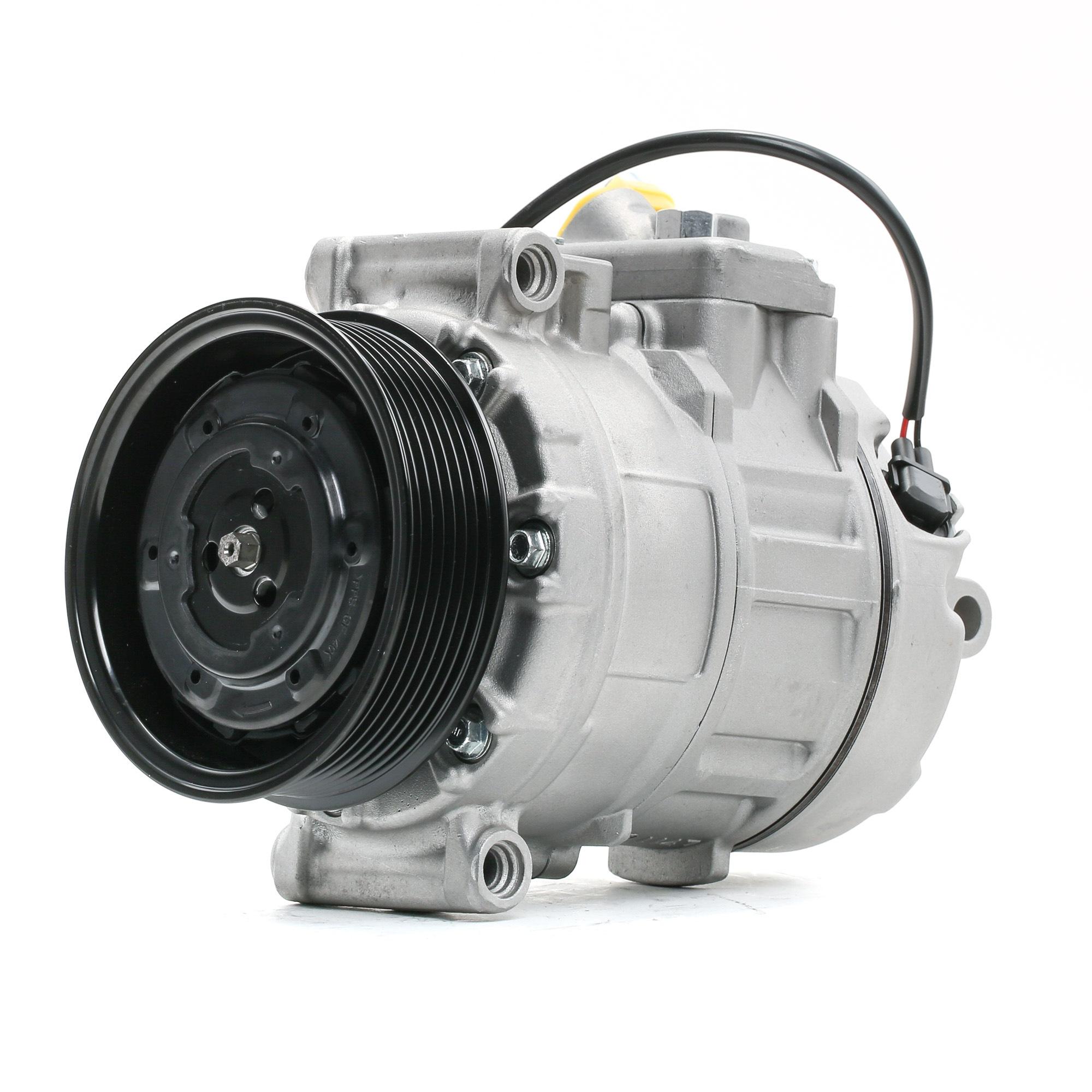 Kompressor Klimaanlage RIDEX 447K0289