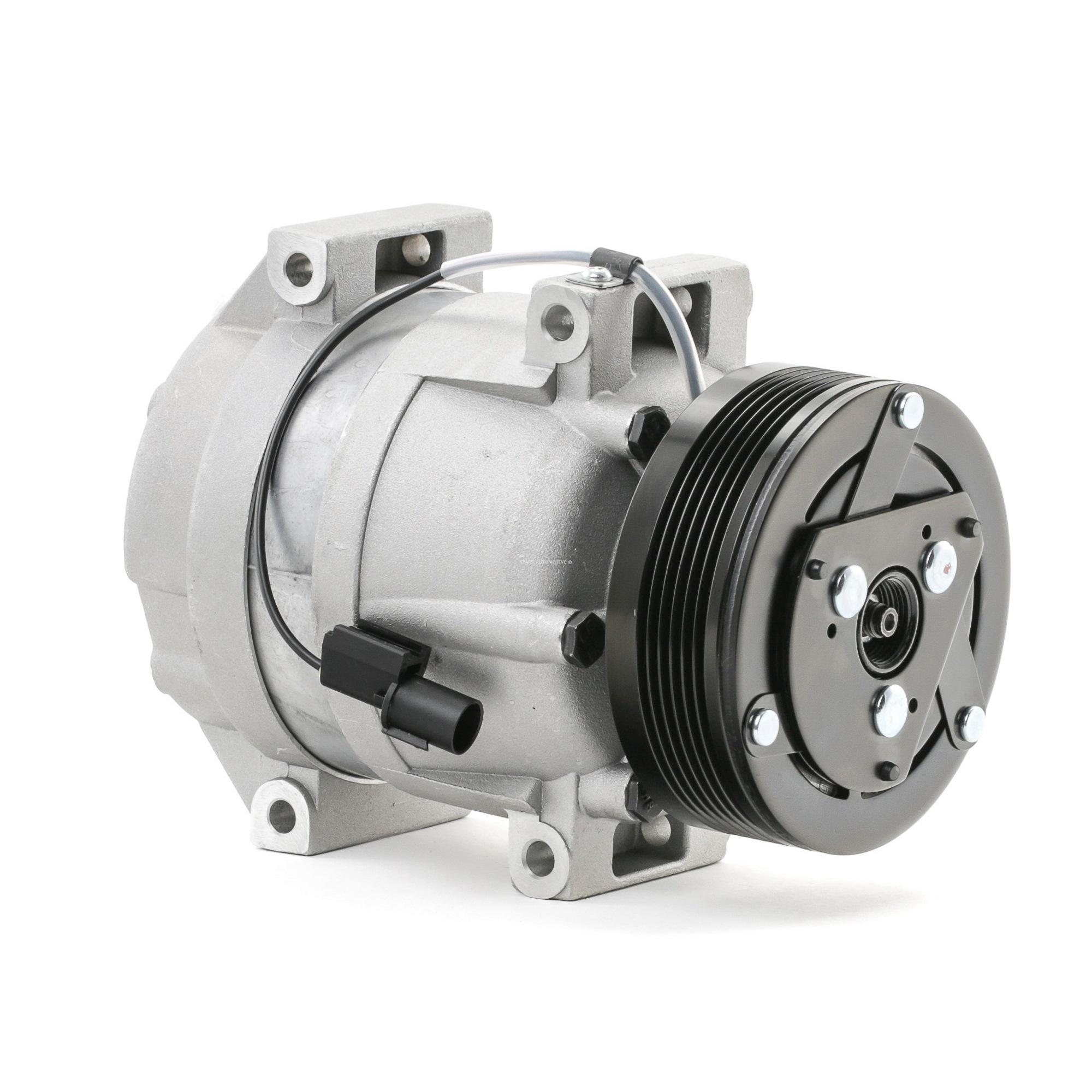 STARK: Original Kompressor Klimaanlage SKKM-0340290 (Riemenscheiben-Ø: 119mm, Anzahl der Rillen: 6)