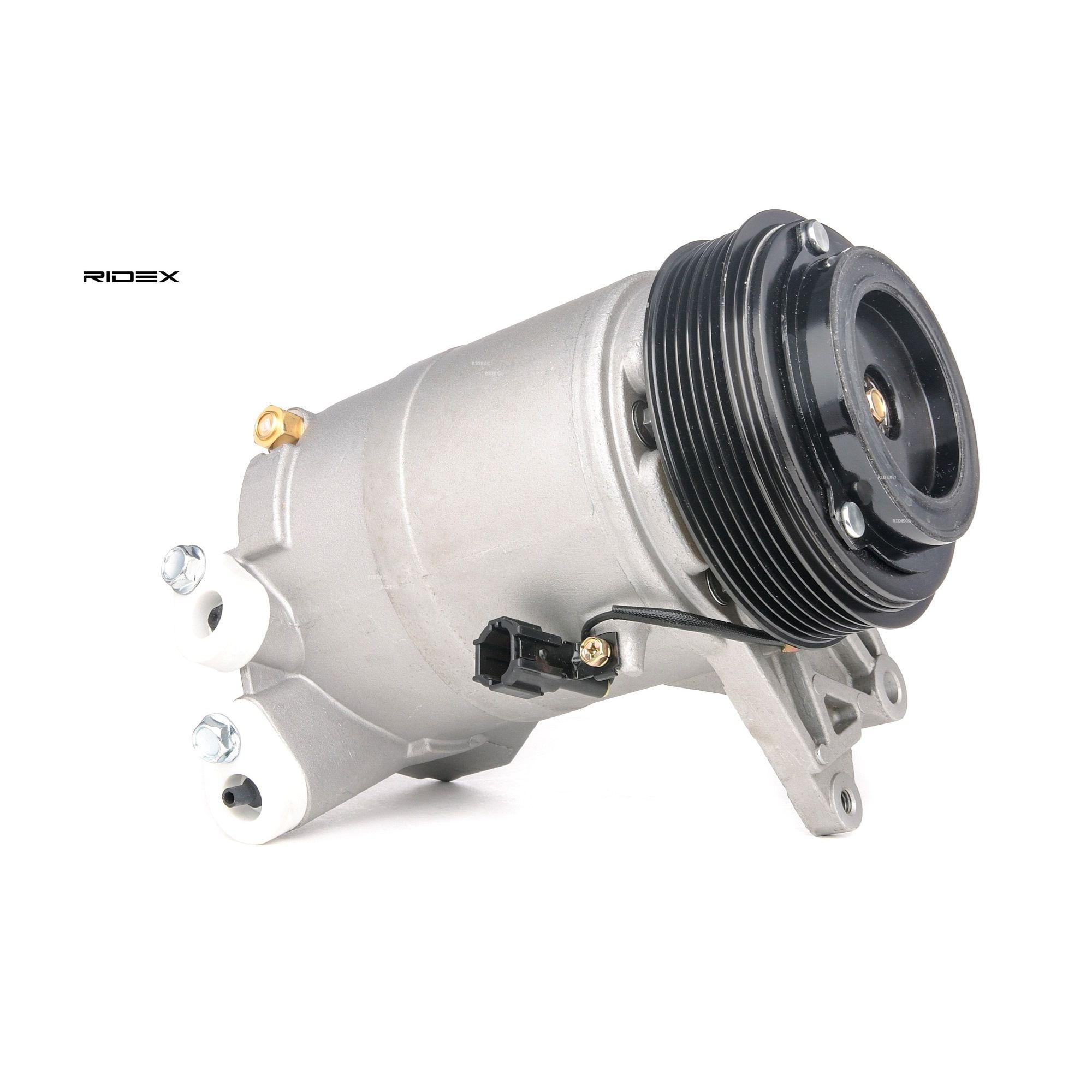 Original NISSAN Kompressor 447K0292
