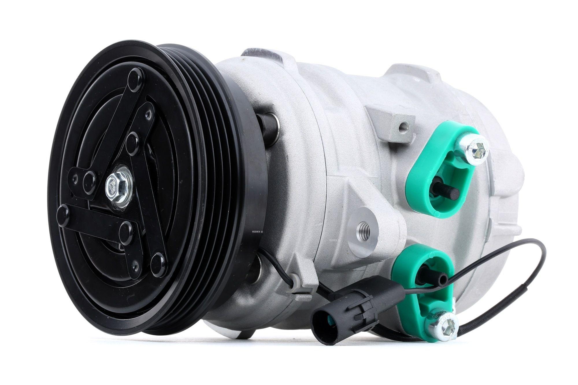 Original HYUNDAI Klimakompressor 447K0302