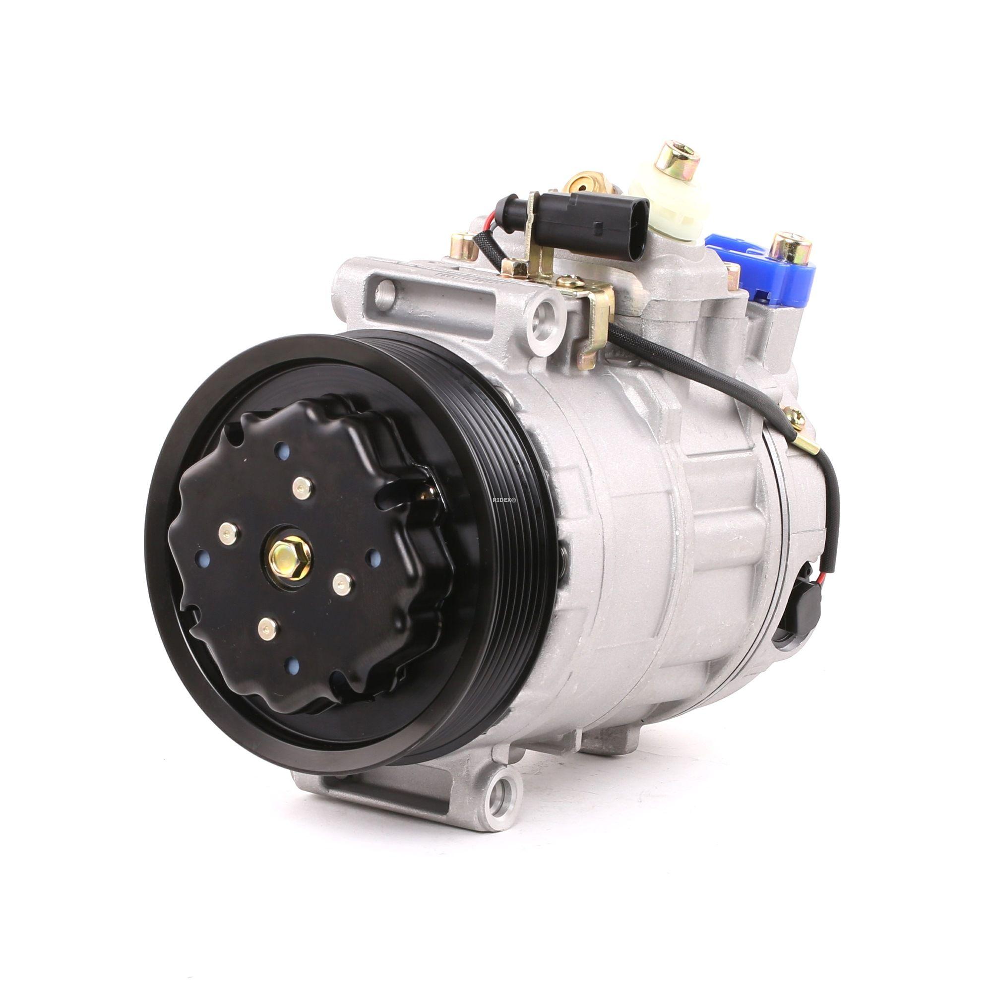 Kompressor RIDEX 447K0316