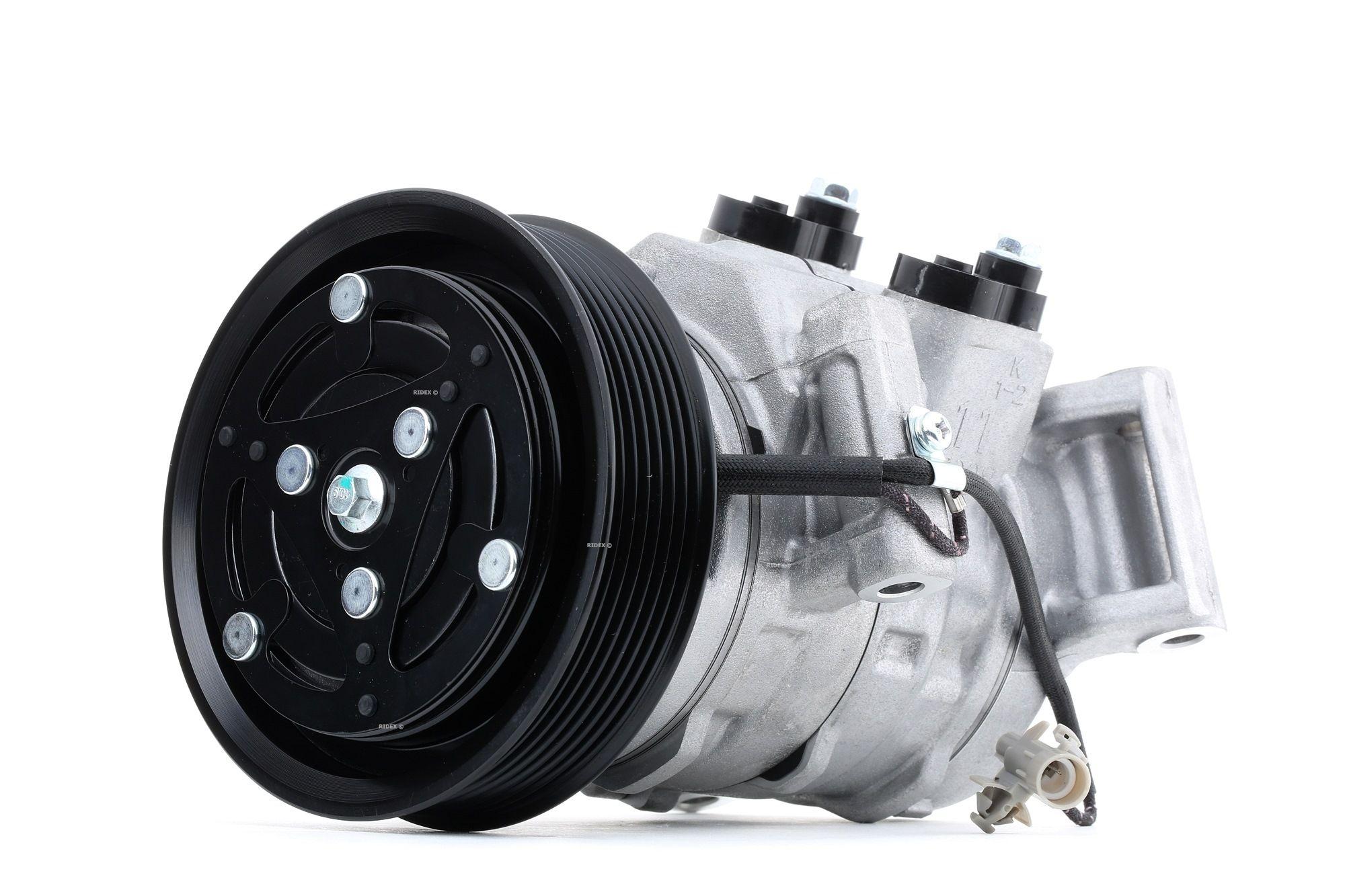 Original TOYOTA Kompressor Klimaanlage 447K0319