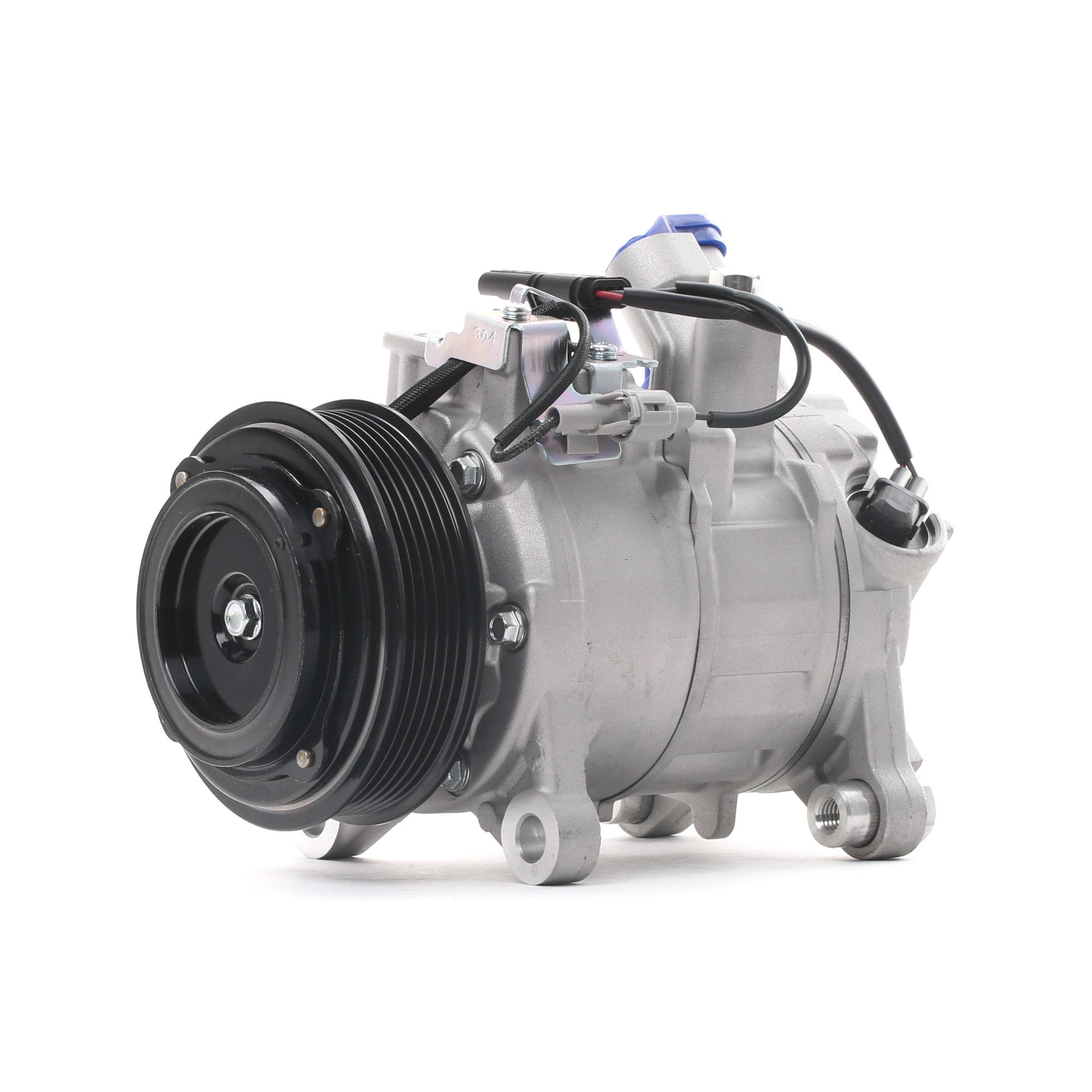 Kompressor Klimaanlage SKKM-0340320 BMW 5er 2012