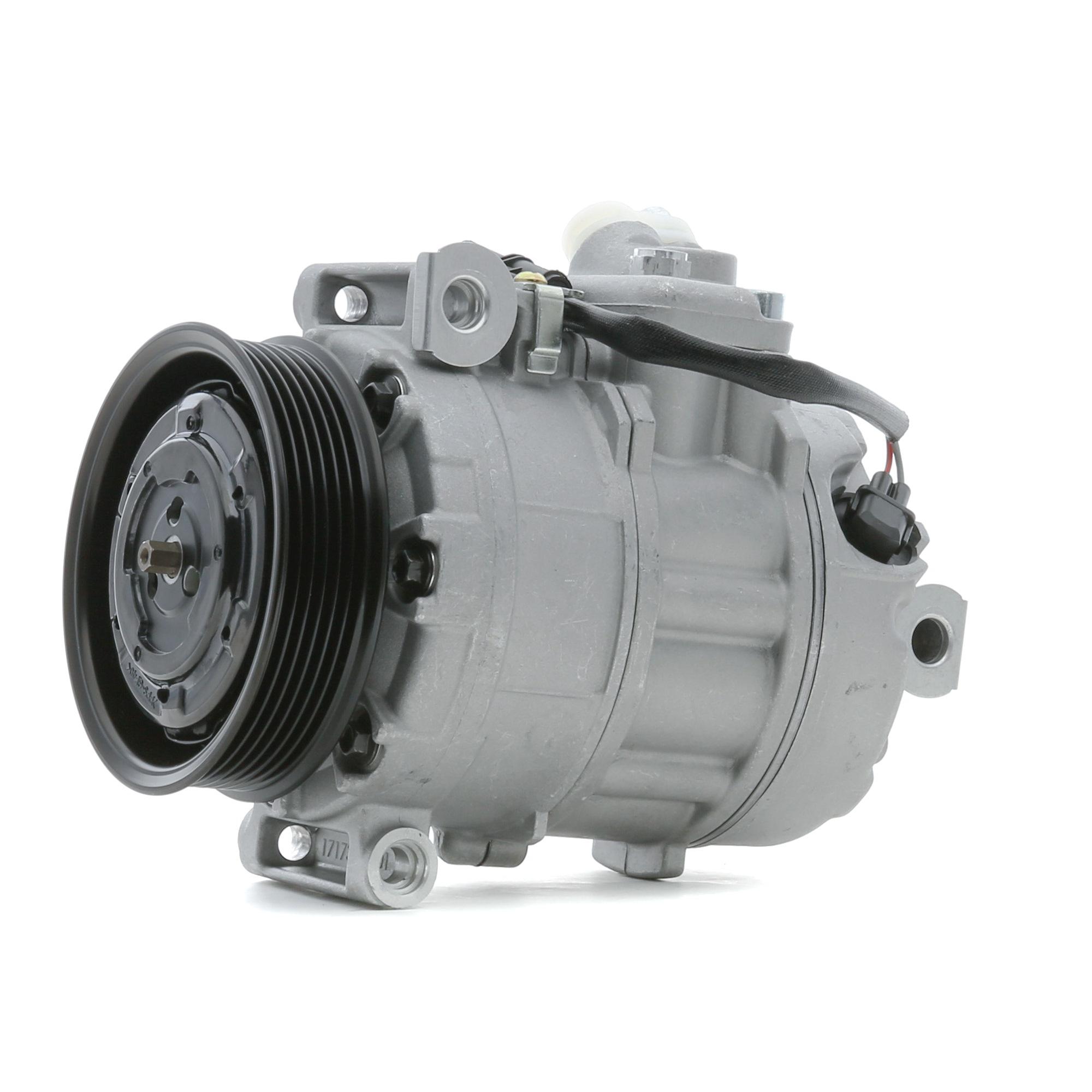 Kompressor RIDEX 447K0322