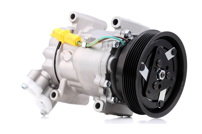 Kompressor, Klimaanlage SKKM-0340324 — aktuelle Top OE 82 00 819 568 Ersatzteile-Angebote