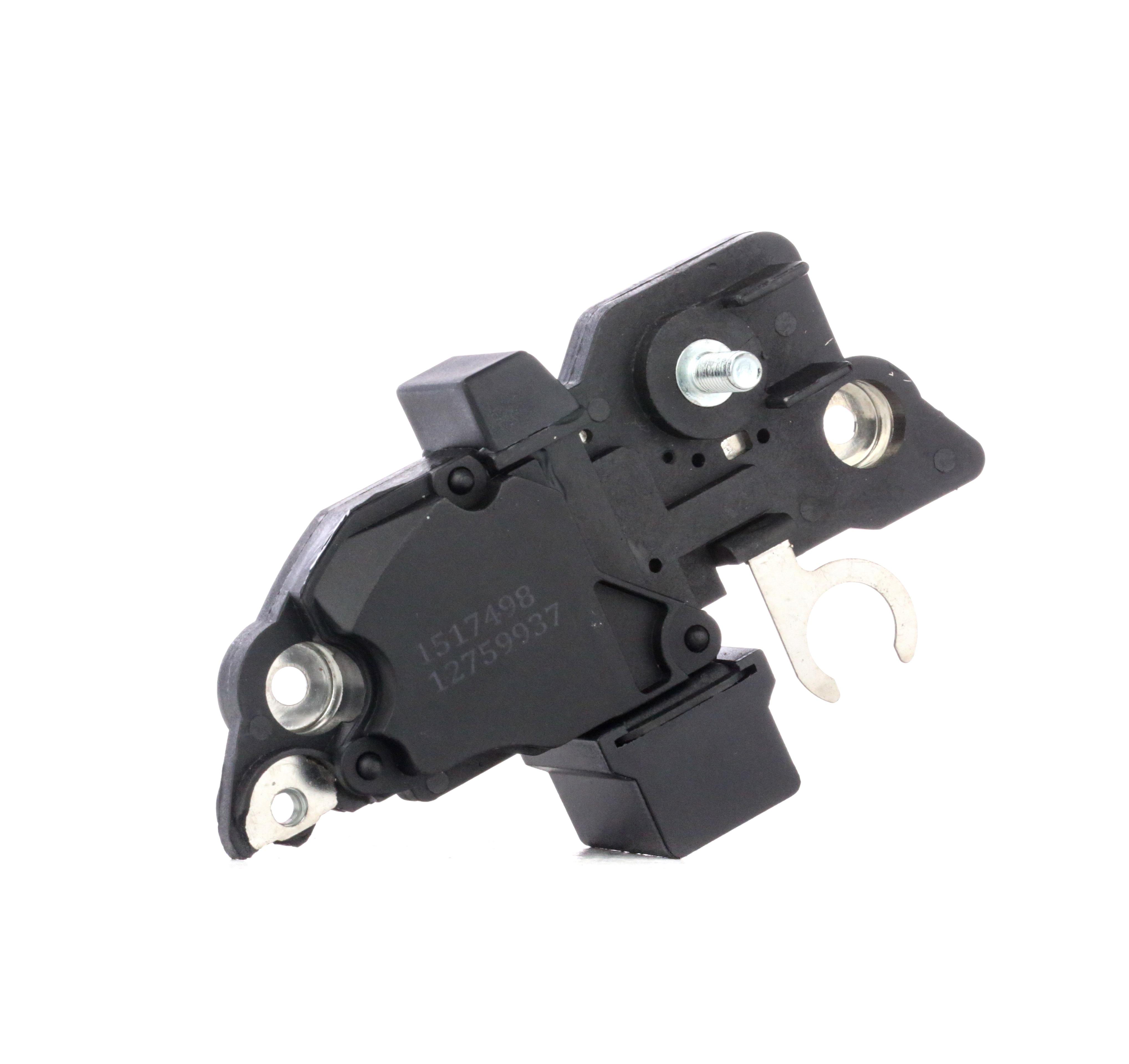 RIDEX: Original Regler Lichtmaschine 288R0009 (Betriebsspannung: 14,5V)