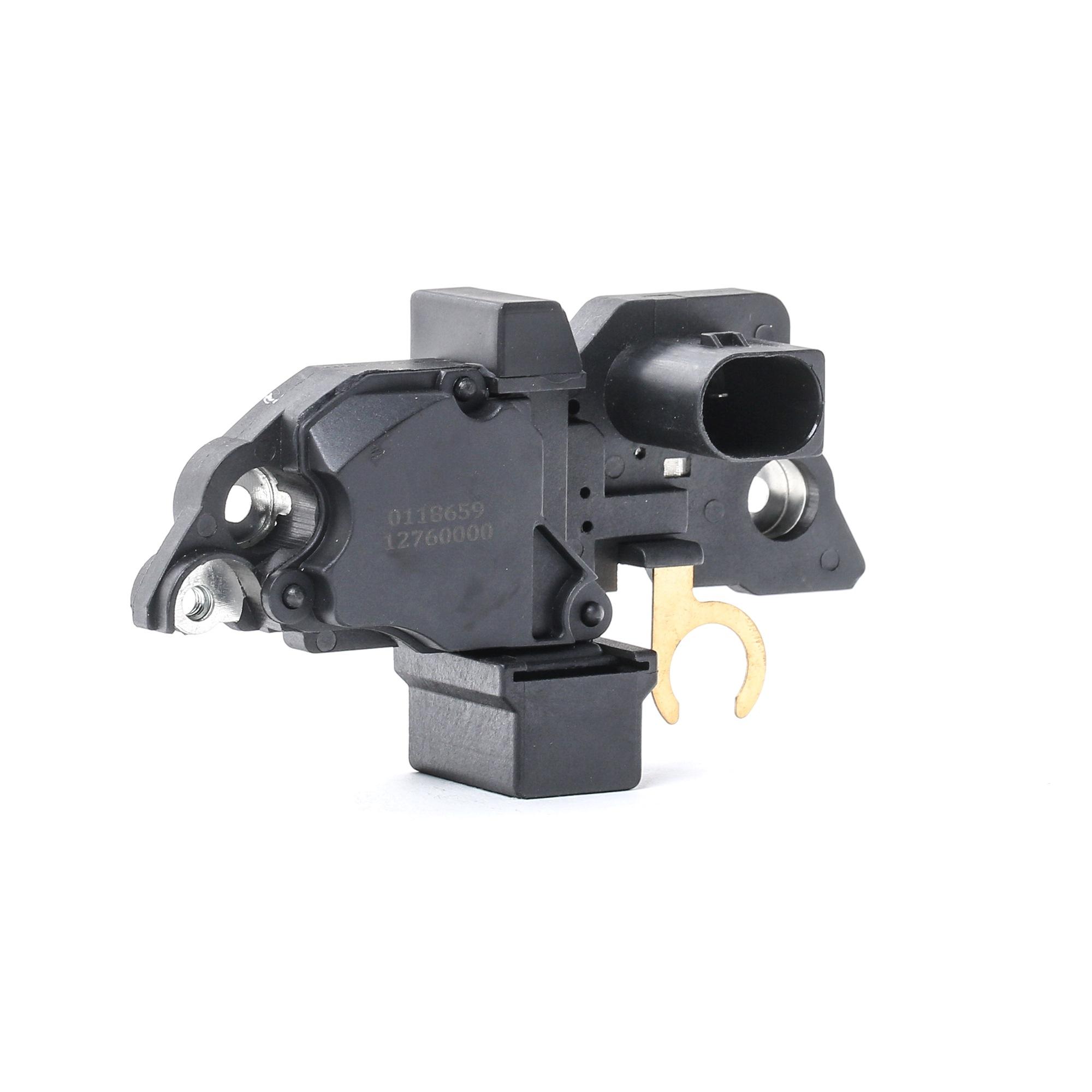 Original AUDI Lichtmaschinenregler SKRE-2450038