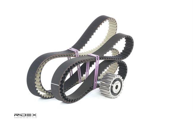 Comprar y reemplazar Juego de correas dentadas RIDEX 307T0273