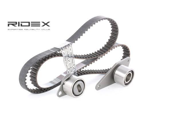 Comprar y reemplazar Juego de correas dentadas RIDEX 307T0274