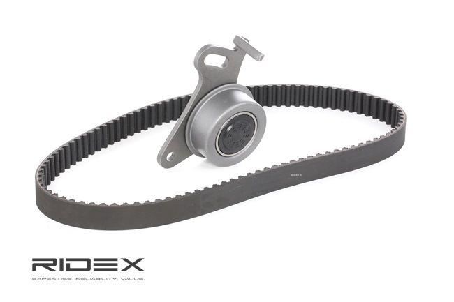 köp RIDEX Tand / styrremssats 307T0276 när du vill