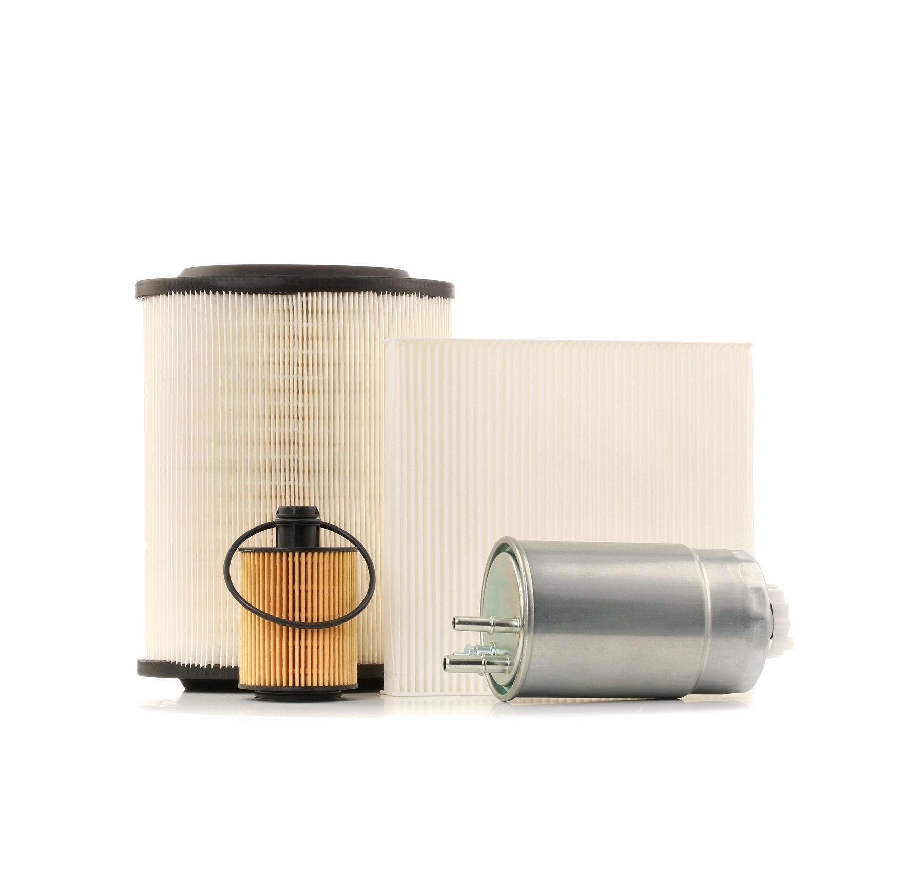 Kit tagliando 4055F0121 RIDEX — Solo ricambi nuovi
