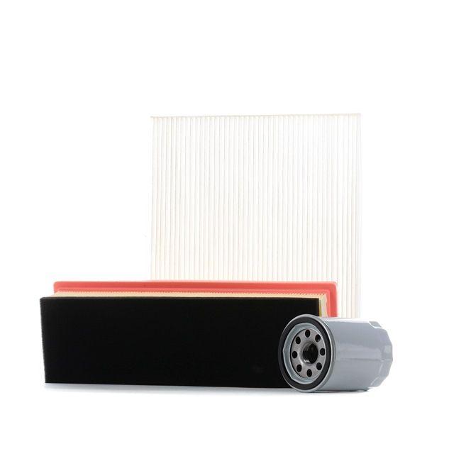 Original Filter-Satz SKFS-1880123 Fiat