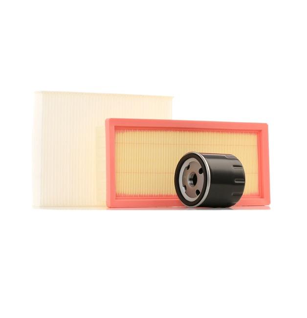 4055F0148 RIDEX per VOLVO F 10 a prezzi bassi