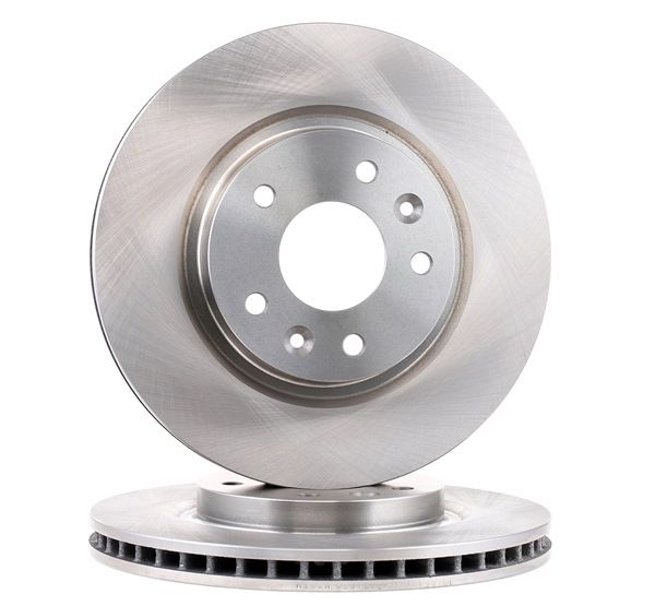 RIDEX: Original Scheibenbremsen 82B1312 (Ø: 296mm, Bremsscheibendicke: 26,0mm) mit vorteilhaften Preis-Leistungs-Verhältnis