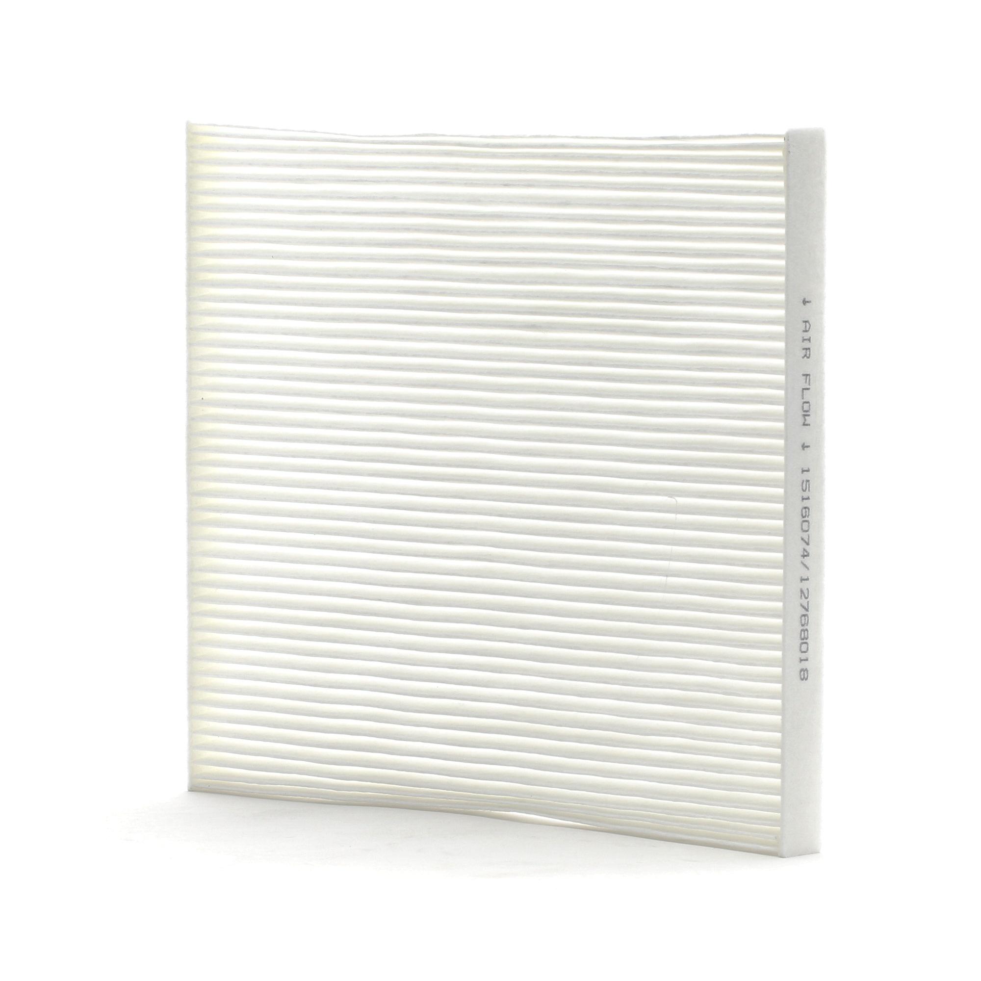 RIDEX Pollen Filter HYUNDAI,KIA 424I0436 14611001,19130294,9272249431 Cabin Filter,Cabin Air Filter,Filter, interior air GM07113P,971332W000,F784EB9AA