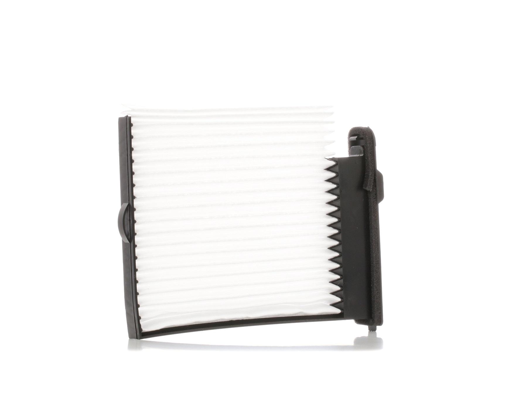 NISSAN VERSA 2017 Filteranlage - Original STARK SKIF-0170464 Breite: 240mm, Höhe: 20mm, Länge: 170mm
