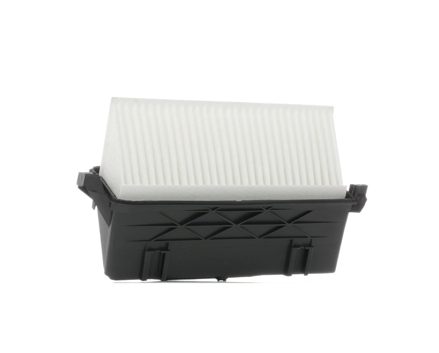 Въздушен филтър 8A0640 с добро RIDEX съотношение цена-качество