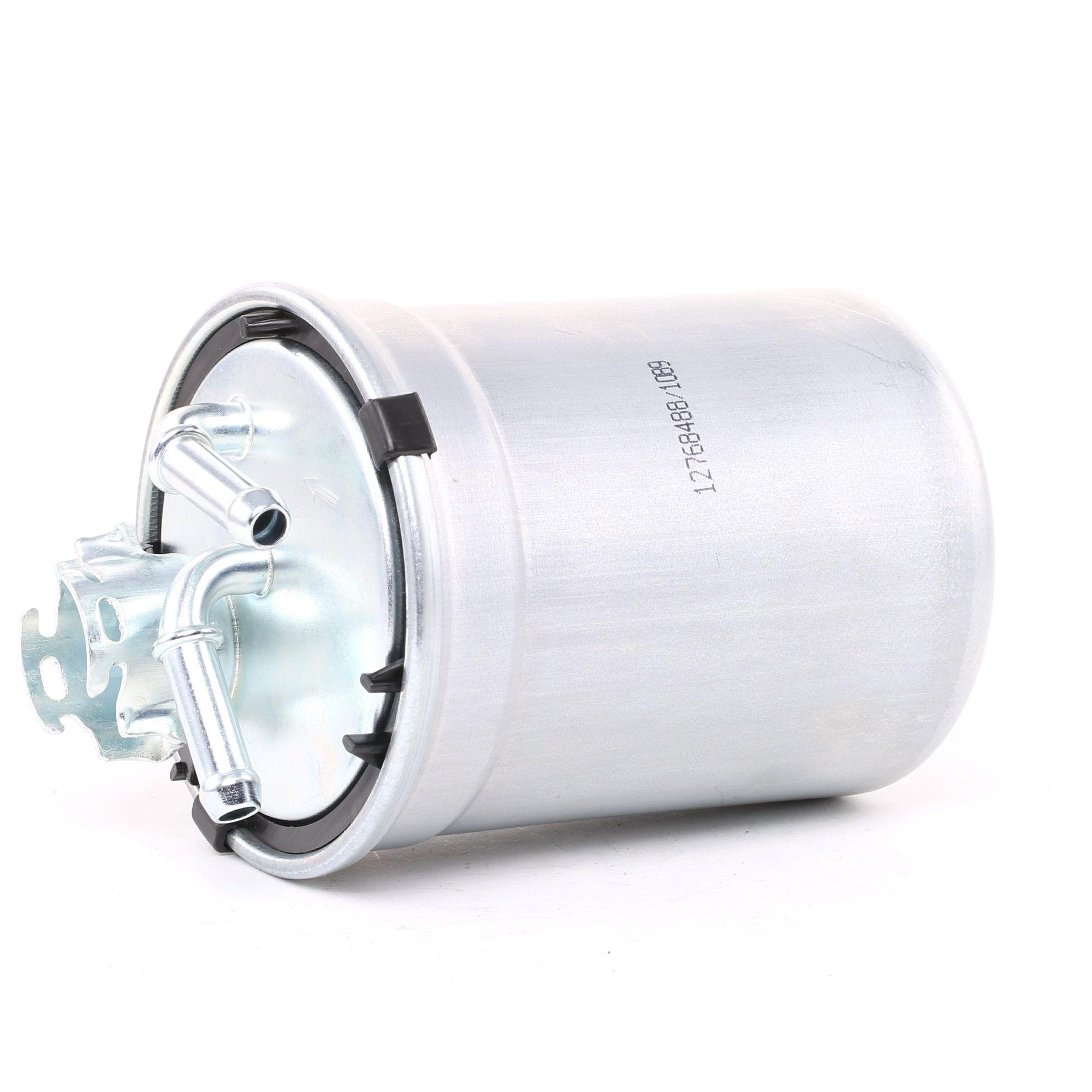 Palivový filtr Skoda Fabia 6y5 rok 2007 9F0129
