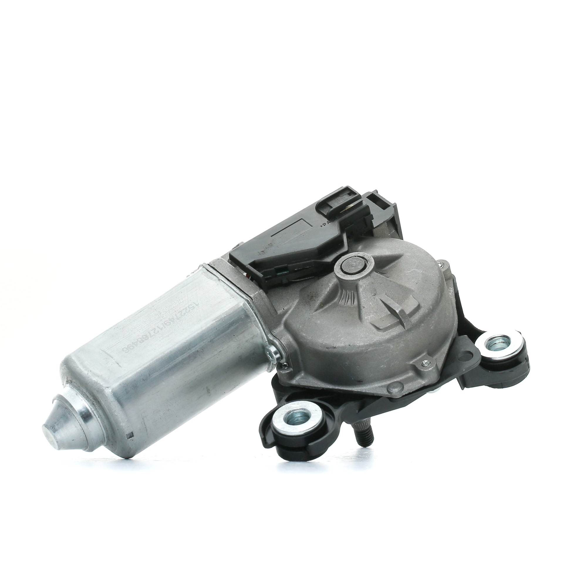 RIDEX: Original Frontscheibenwischermotor 295W0074 (Pol-Anzahl: 3-polig)