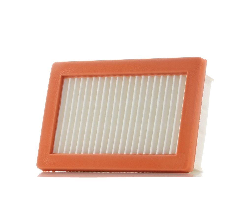 Achetez Filtre à air BOSCH F 026 400 595 (Longueur: 214mm, Longueur: 214mm, Largeur: 135,5mm, Hauteur: 53,4mm) à un rapport qualité-prix exceptionnel