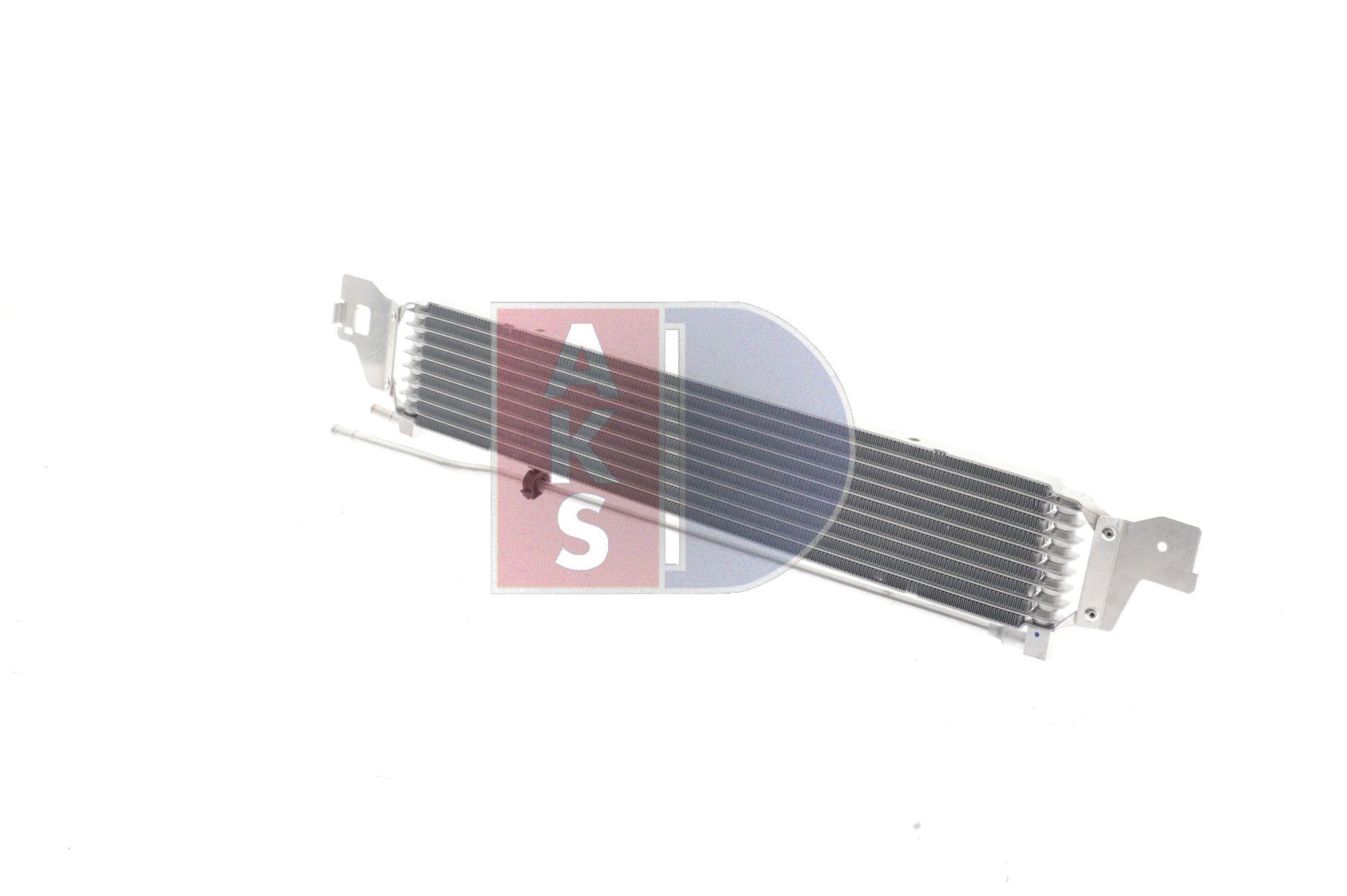 OPEL MERIVA 2014 Getriebeölkühler - Original AKS DASIS 156032N