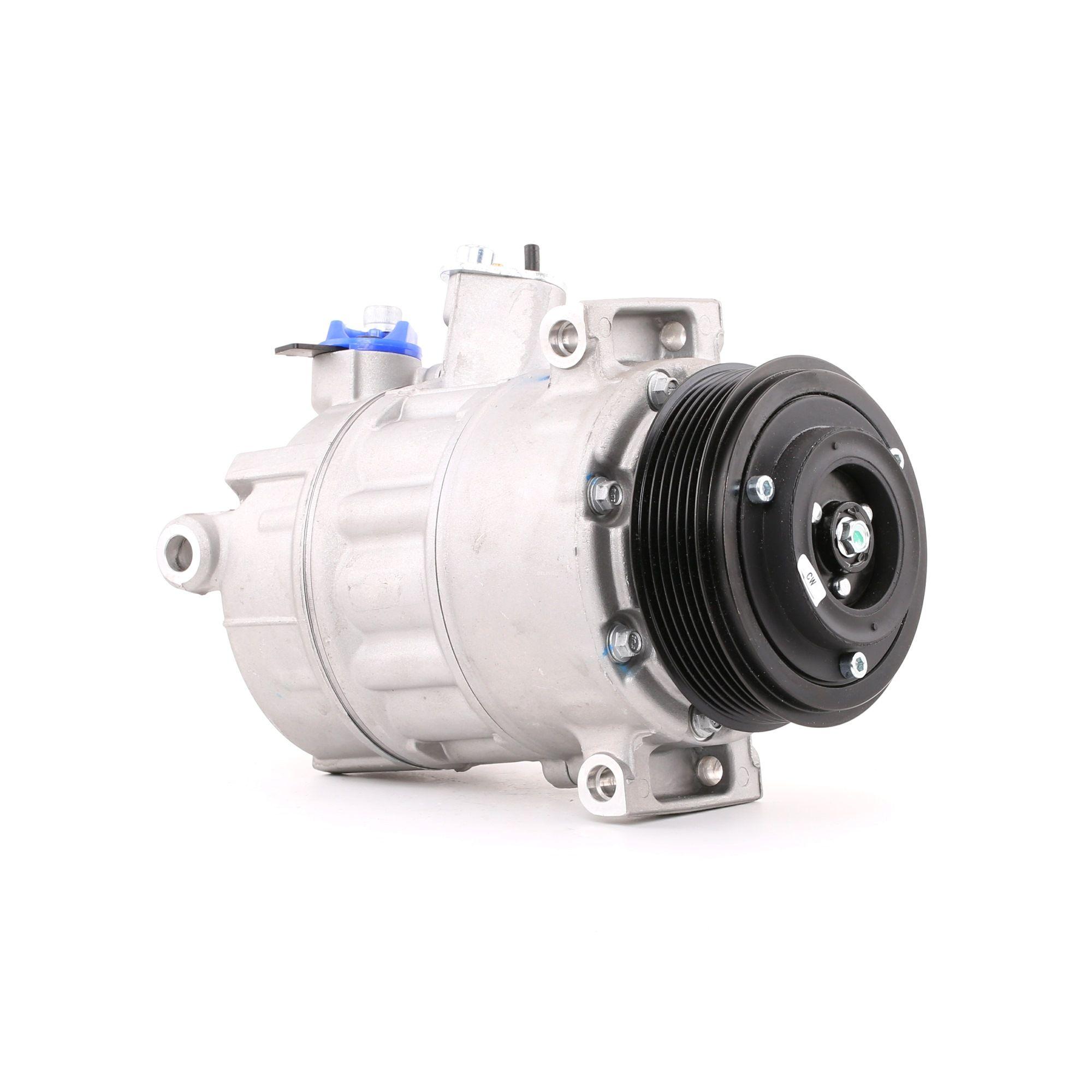 Original LAND ROVER Kompressor TSP0155999