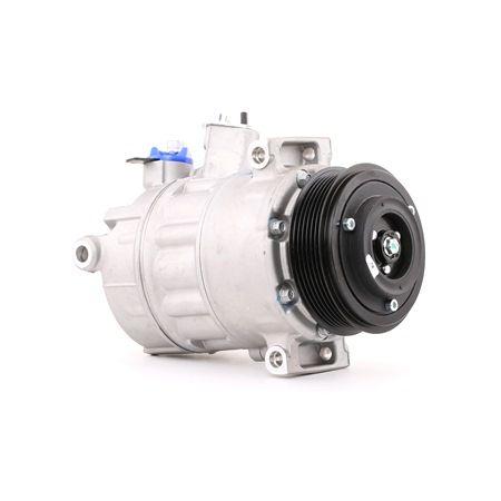 Compresor, aire acondicionado TSP0155999 — Mejores ofertas actuales en OE 1K0 820 859M repuestos de coches