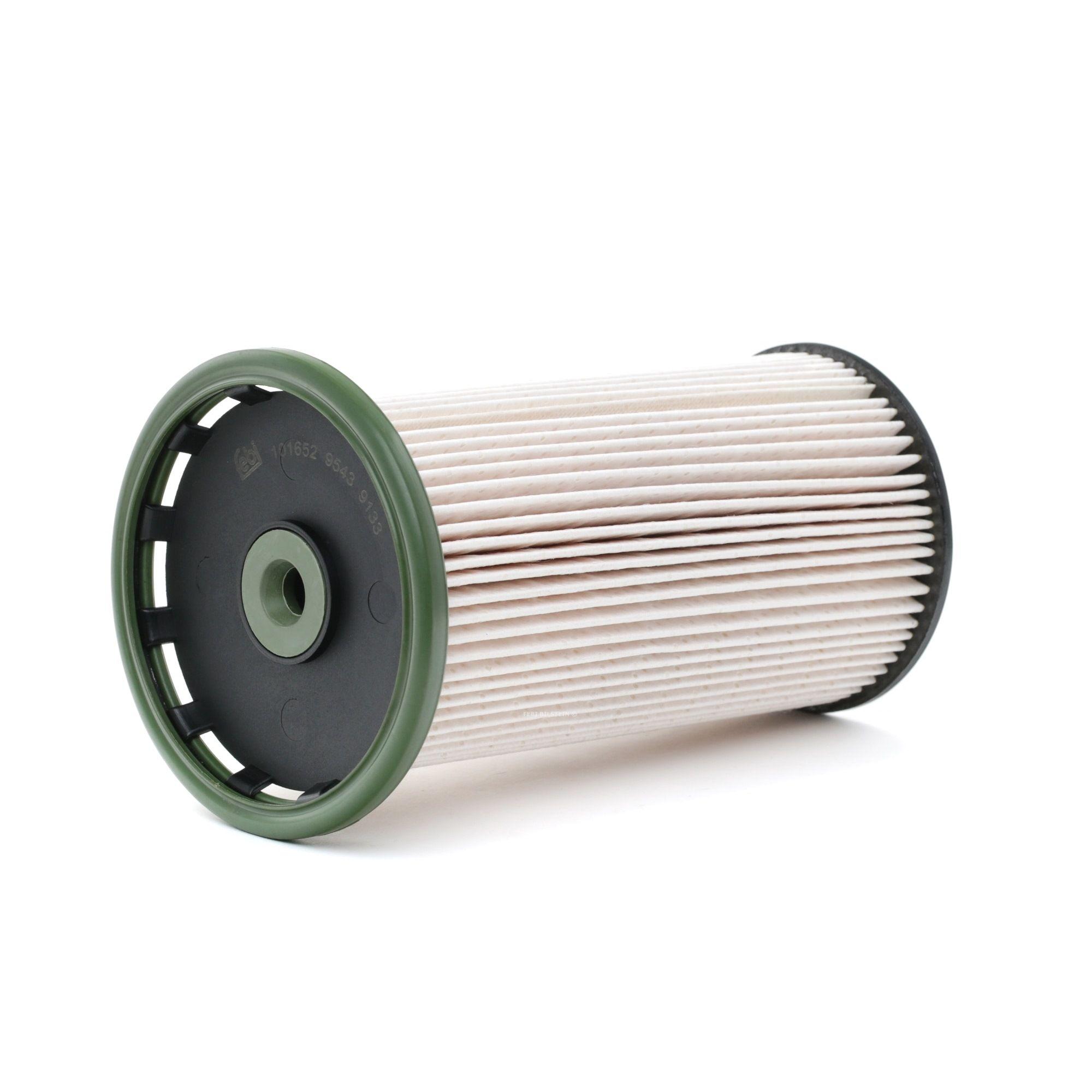 Palivový filtr 101652 s vynikajícím poměrem mezi cenou a FEBI BILSTEIN kvalitou