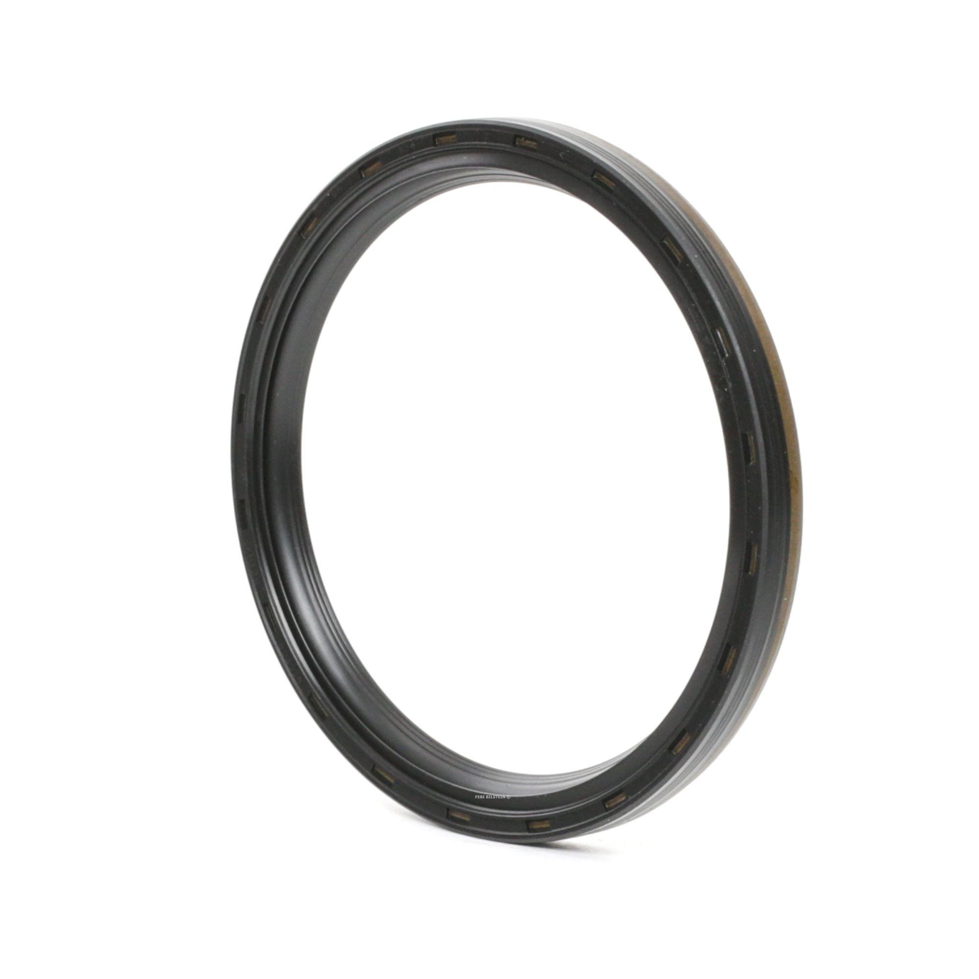 FEBI BILSTEIN: Original Kurbelwellendichtung 102041 (Innendurchmesser: 90,0mm, Ø: 104,0mm)