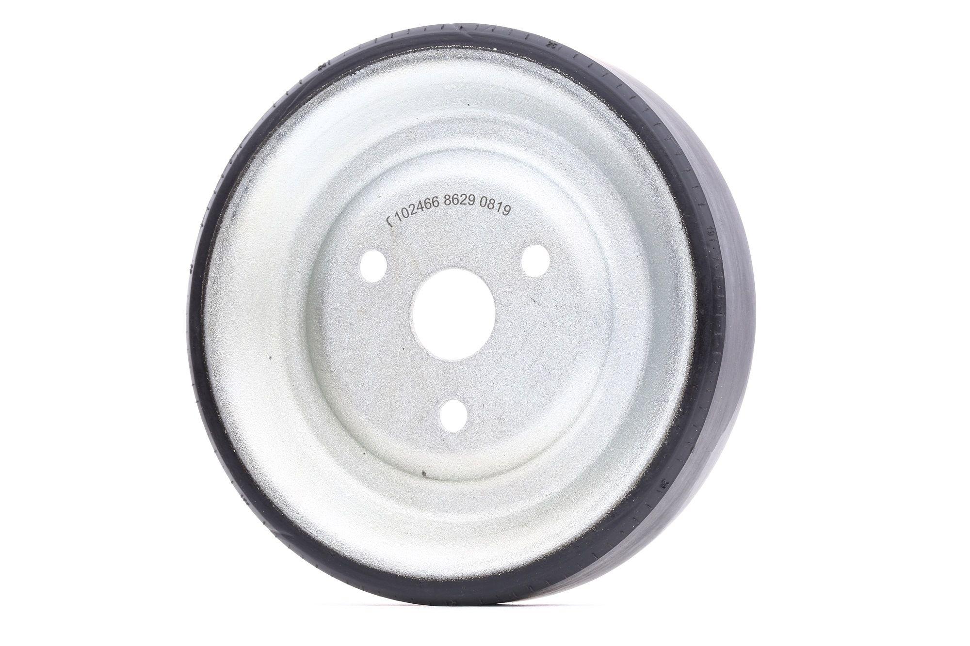 FEBI BILSTEIN: Original Riemenscheibe, Wasserpumpe 102466 ()