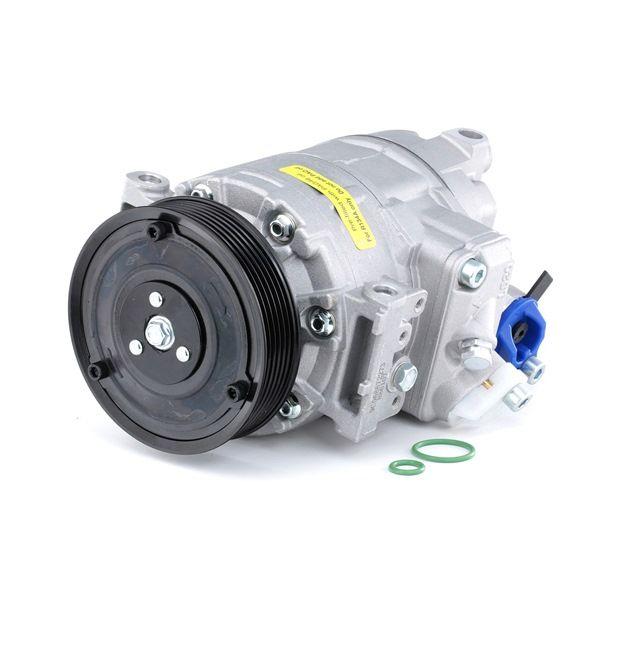 Kompressor, Klimaanlage 890632 — aktuelle Top OE 1K0 820 803S Ersatzteile-Angebote