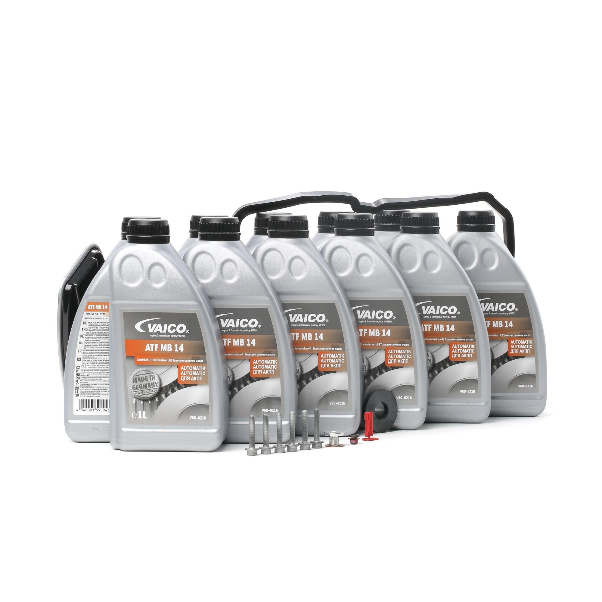 VAICO: Original Teilesatz, Ölwechsel-Automatikgetriebe V30-2254-XXL ()