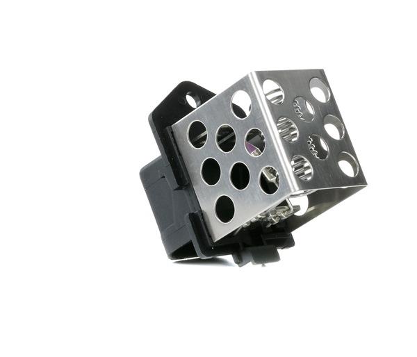 Gebläsewiderstand 210079910 Modus / Grand Modus (F, JP) 1.2 16V 101 PS Premium Autoteile-Angebot