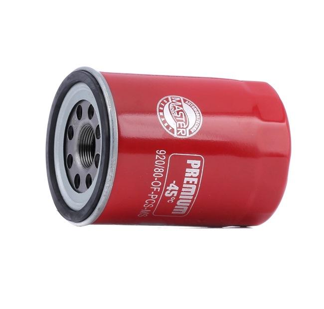 Ölfilter 920/80-OF-PCS-MS — aktuelle Top OE 22355481 Ersatzteile-Angebote