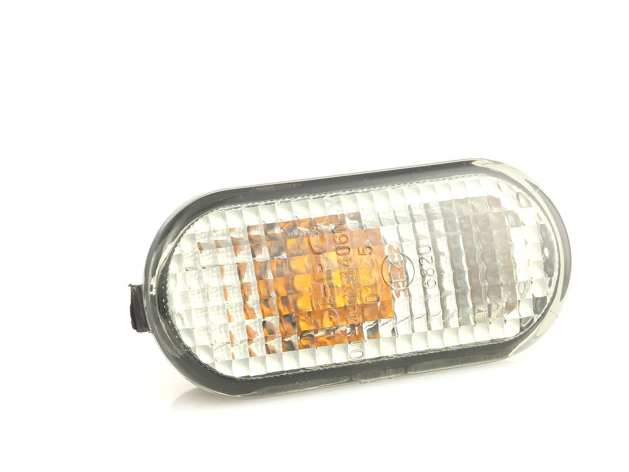 Buy original Side marker lights VAN WEZEL 5836916