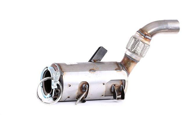 BM11040H BM CATALYSTS Approved Sot- / partikelfilter, avgassystem BM11040H köp lågt pris