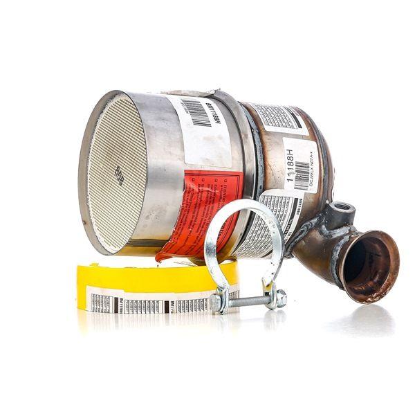 BM11188H BM CATALYSTS Approved Ruß- / Partikelfilter, Abgasanlage BM11188H günstig kaufen