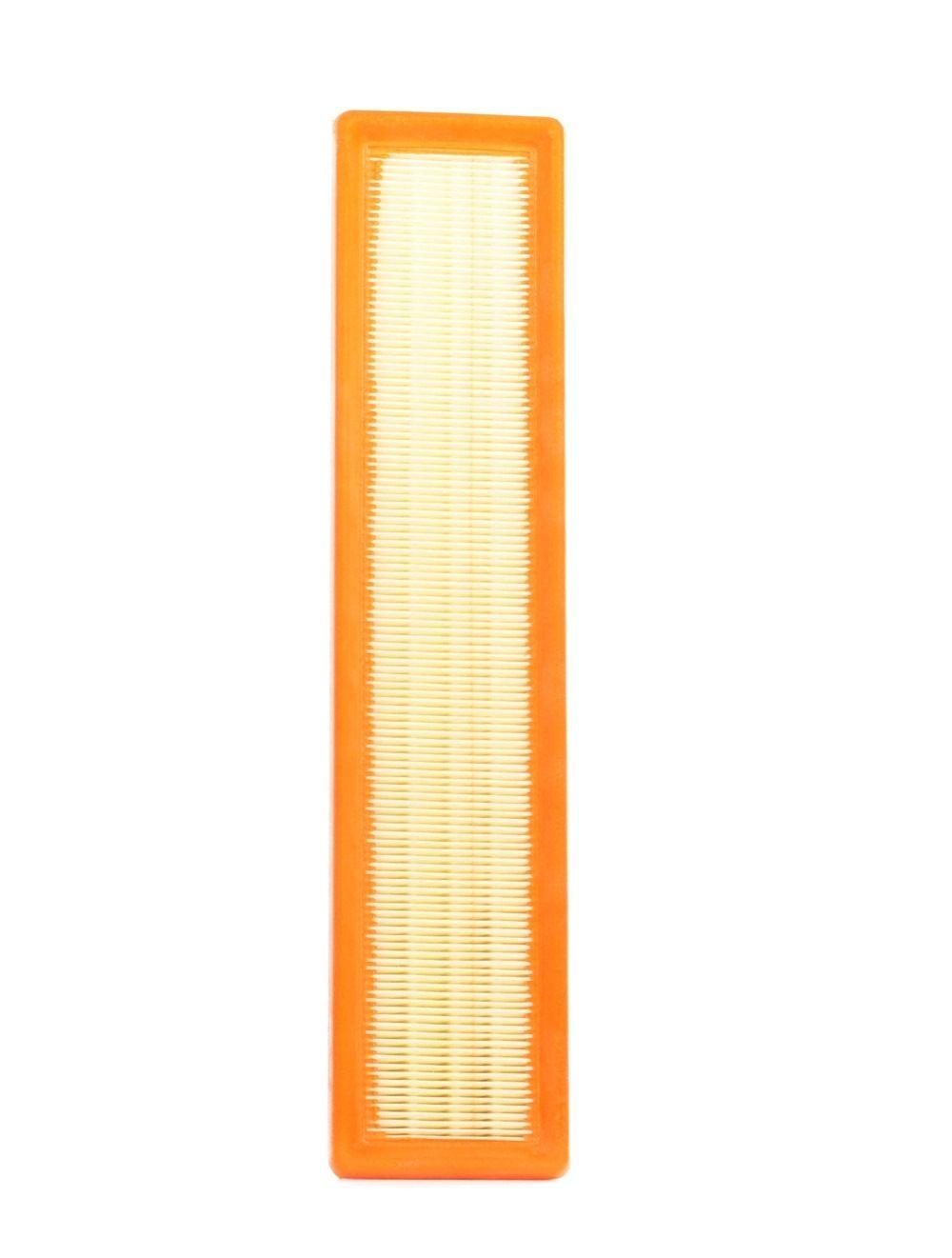 PURFLUX A1282 (Longueur: 380mm, Longueur: 380mm, Largeur: 83mm, Hauteur: 74mm) : Filtre à air Renault Kangoo kc01 2016